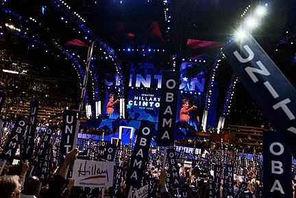 Democratic National Convention Committee