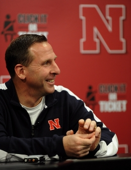 """Unfortunately these days, longevity's not always on your side, as volatile as the profession is right now,"" said Nebraska head football coach Bo Pelini. ""So you like to make money where you can."""