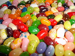 Jelly beans- A Candicus staple