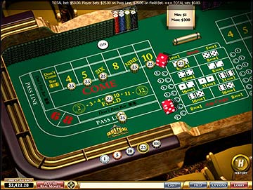 Understanding roulette payouts