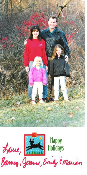 1997 Haslett, Michigan