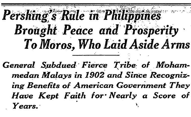 Pershing_1919_WaPo_Headline_